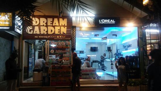 Dream Garden Hostel : 20160302_185728_large.jpg