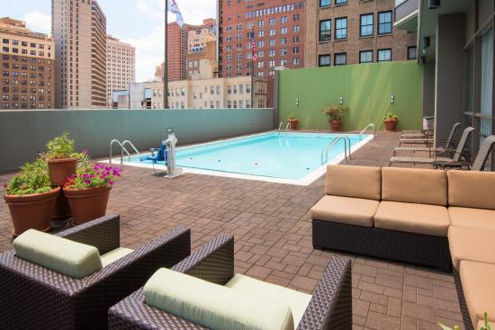 Photo of Holiday Inn Express Philadelphia Midtown