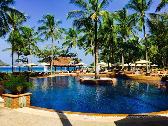 Katathani Phuket Beach Resort - Picture of Katathani Phuket Beach Resort, Kata Noi Beach ...
