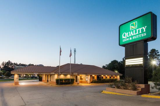 Photo of Quality Inn & Suites Lufkin