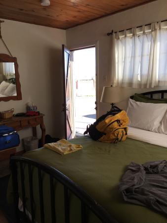 Marathon Motel: Exterior and interior photos from March 2016