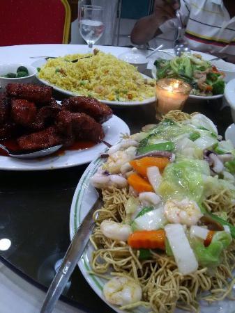 PVL Noodle House