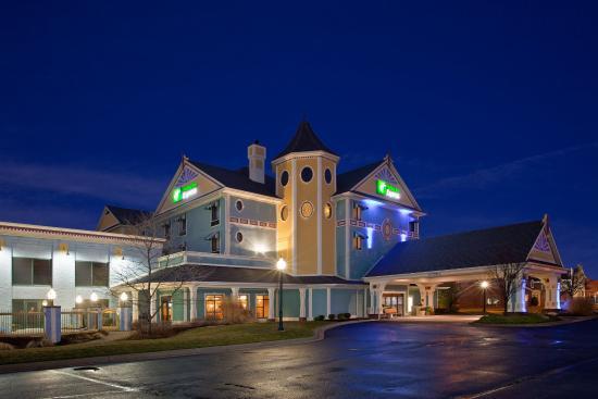 Photo of Holiday Inn Express Holland