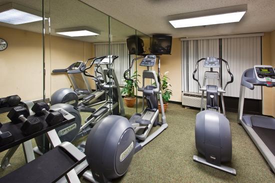 Port Saint Lucie, FL: Fitness Center