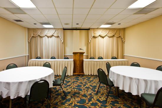 Порт-Сент-Люси, Флорида: Conference Room