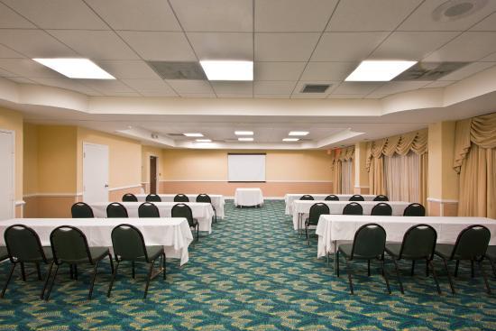 Порт-Сент-Люси, Флорида: Meeting Room