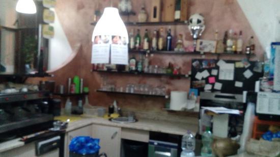 Kapadi' Caffetteria