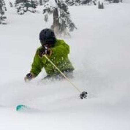 Great Northern Powder Guides Photo