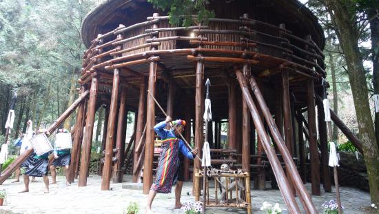 Thao Tribe Culture Village