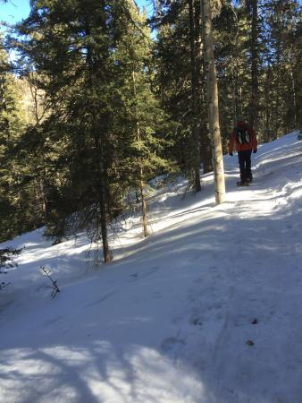 Outspire Hiking and Snowshoeing: photo4.jpg