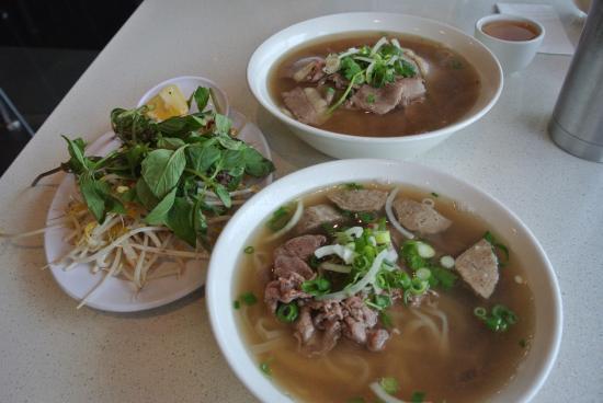 Pho Hung Vuong Saigon