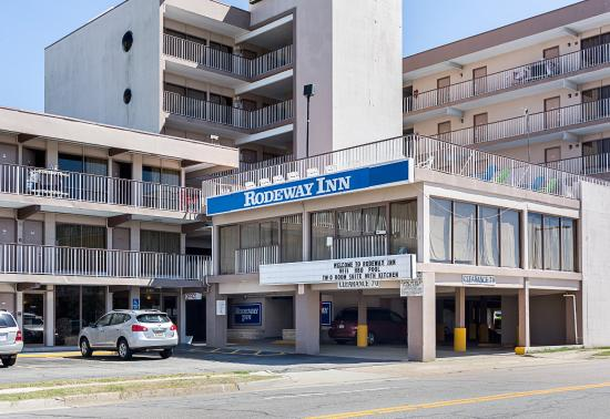 Photo of Rodeway Inn Virginia Beach
