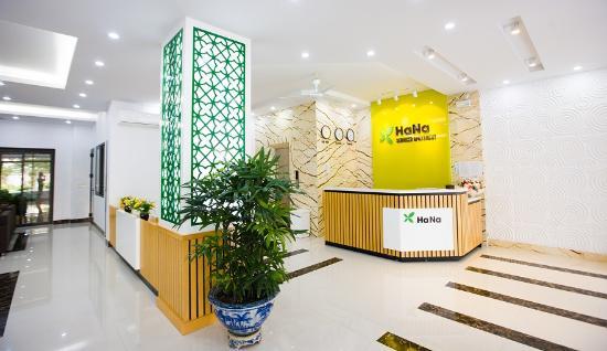 HaNa Apartment Hotel