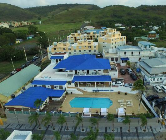 Parguera Plaza Hotel