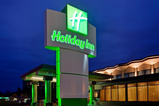 Holiday Inn Hotel And Suites Sudbury