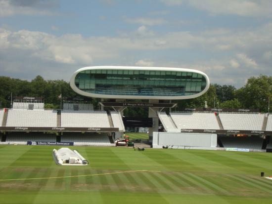MCC Cricket Museum
