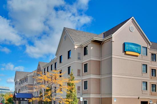 Photo of Staybridge Suites Toronto Markham