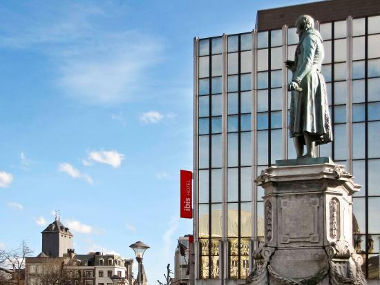 Hotel Ibis Liege Opera