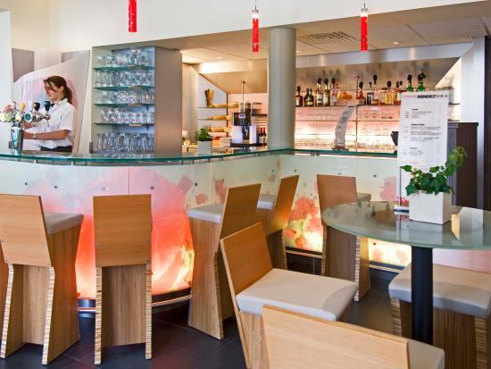 Ibis Brugge Centrum: Interior