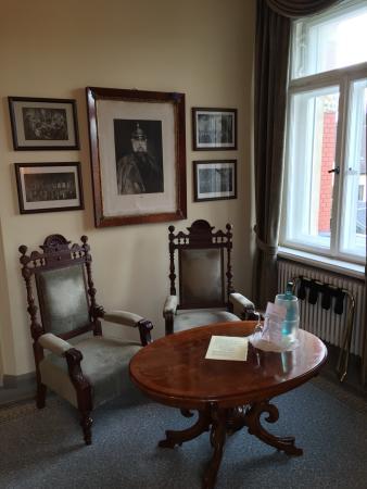 Villa Vier Jahreszeiten: photo0.jpg