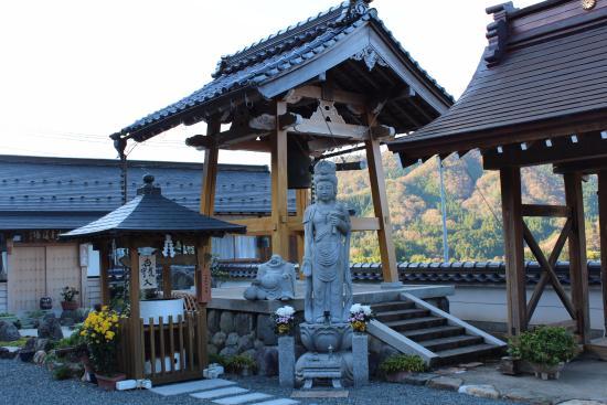 Chogenji Temple