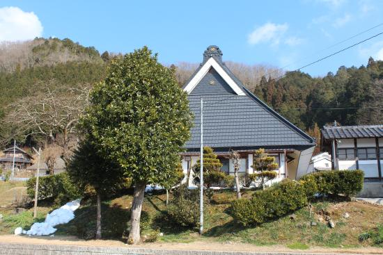 Toguji Temple