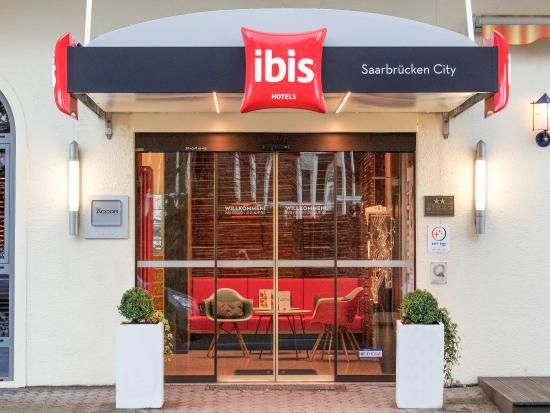 Photo of Ibis Saarbruecken City Saarbrücken