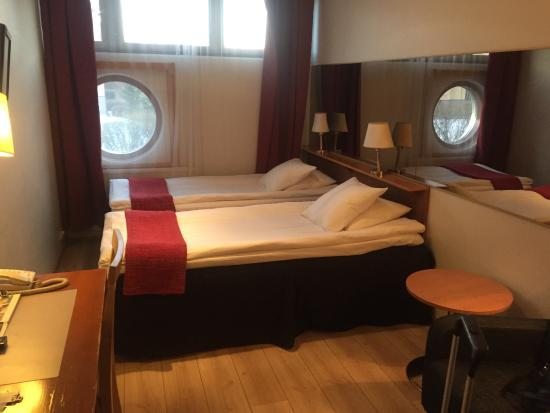 BEST WESTERN Airport Hotel Pilotti