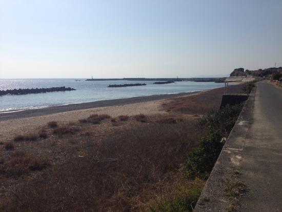 Fuseda, Waku, Hiro Beach