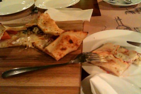 Pizzа 33: Stella
