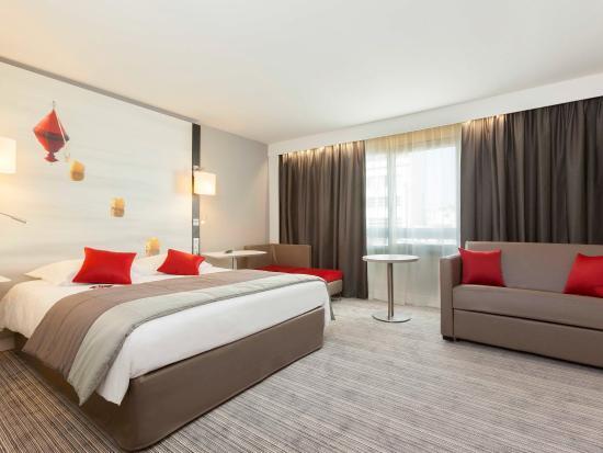 Photo of Hotel Mercure Lorient Centre