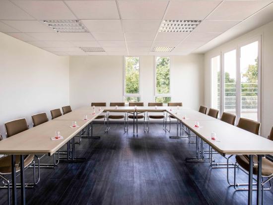 Meudon-la-Foret, Francia: Meeting Room