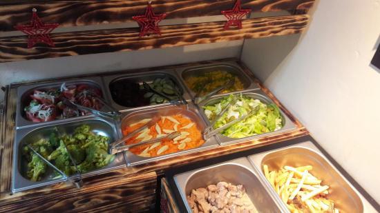 mundo buffet la serena restaurant reviews phone number photos rh tripadvisor com