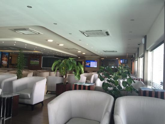 Moonimaa Airport Lounge