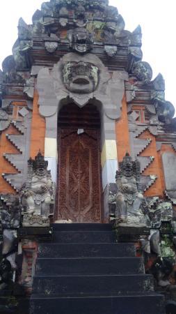Pura Pusering Jagat Temple, Pejeng, Bali