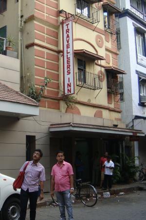 Hotel Travellers Inn: Hotel