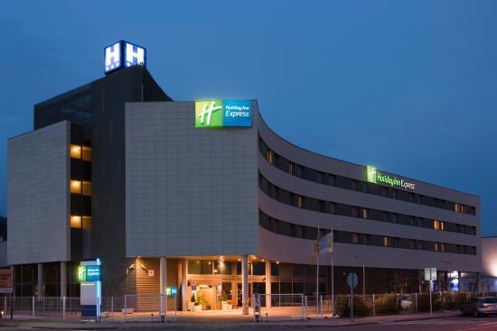 Photo of Holiday Inn Express Molins De Rei
