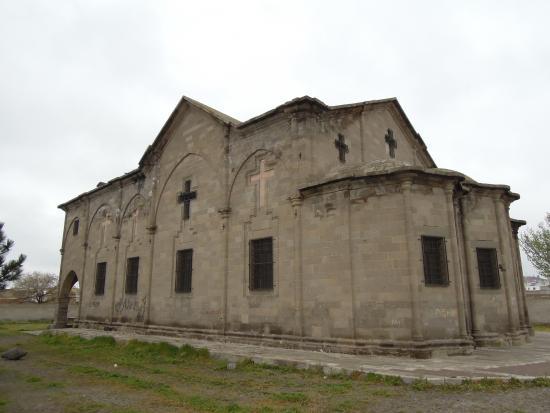 Derinkuyu, Turkey: Вид 1