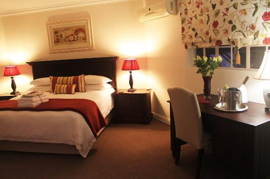 Bryan Manor Guest House: Executive Suite