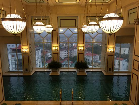 埃爾朵拉飯店