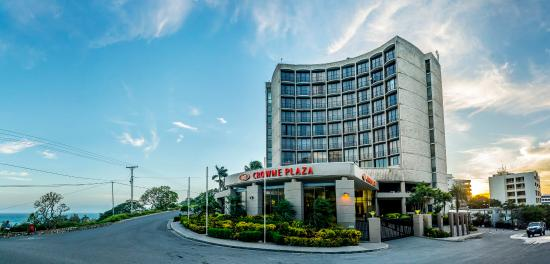 Photo of Crowne Plaza Port Moresby
