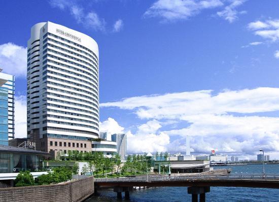 Photo of InterContinental Hotel Tokyo Bay Minato