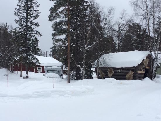 Skabram Camping
