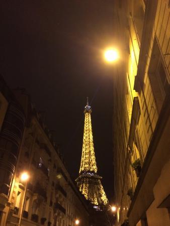 Magnifique!!