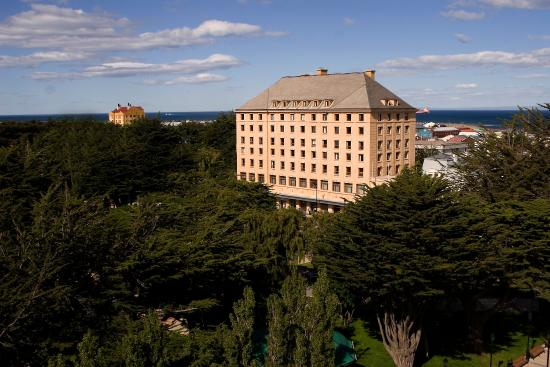 Photo of Hotel Cabo de Hornos Punta Arenas