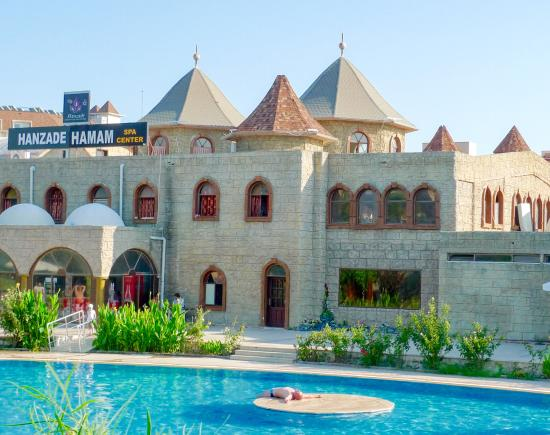 ‪HanZade Hamam Spa Center‬