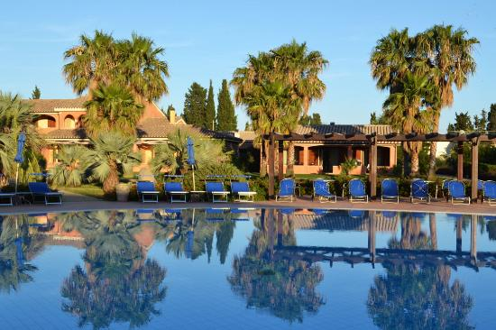 Lantana Resort, Hotel & Apartments: Il nostro Resort.