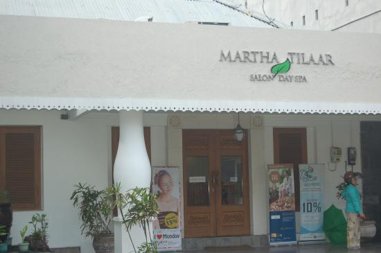 ‪Martha Tilaar Salon and Day Spa‬