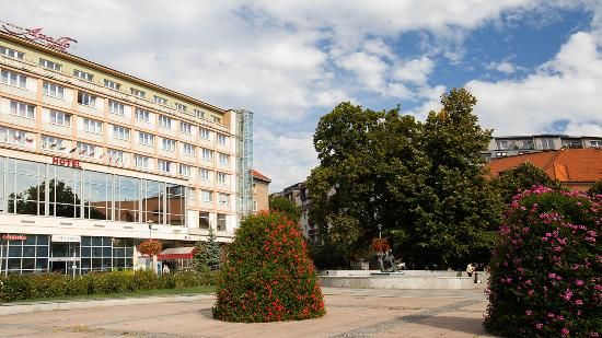 Photo of Apollo Hotel Bratislava