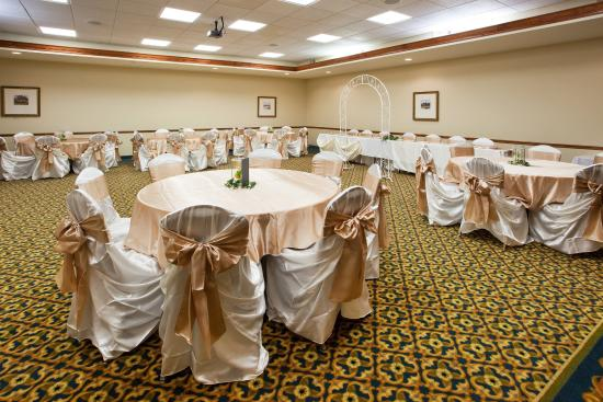 Country Inn & Suites By Carlson, Fairburn: Meeting Room